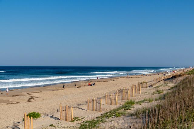 beach @ Nags Head