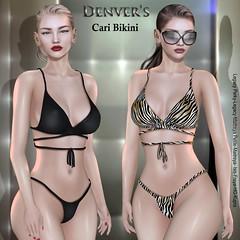 Denver's Cari Bikini