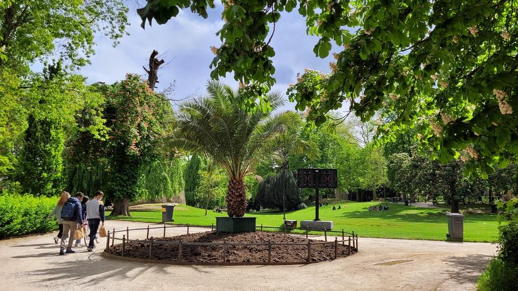 Sint-Donatus Park