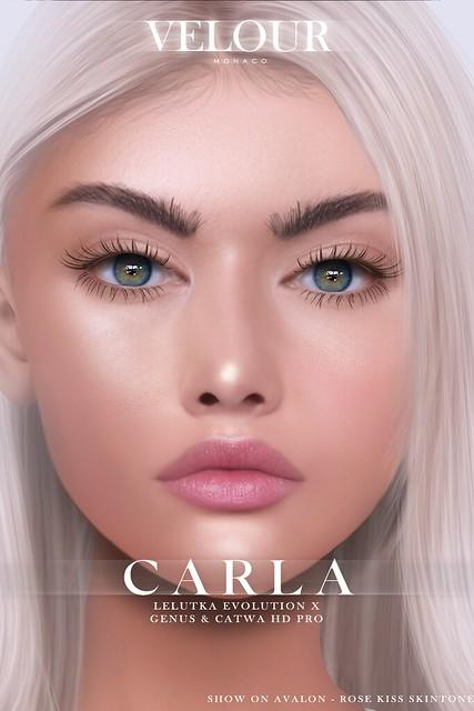 Carla Skin