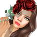 Kissable rose