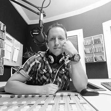 Jorge Ríos Radio