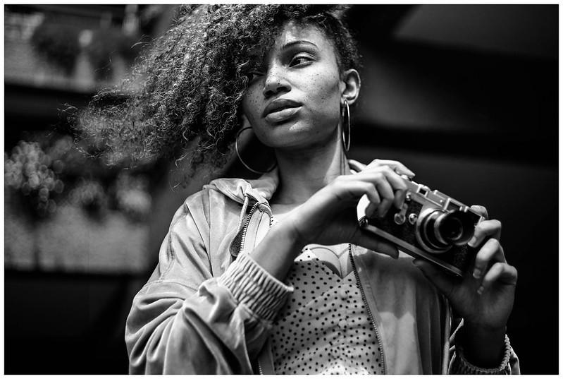 Leica M3 Photographer