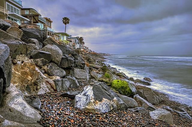 O'Side Beach Dawn 23-4-16-21-5Dii-17X40