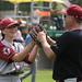 03.06.2021 U14 Feldkirch Cardinals - Dornbirn Indians