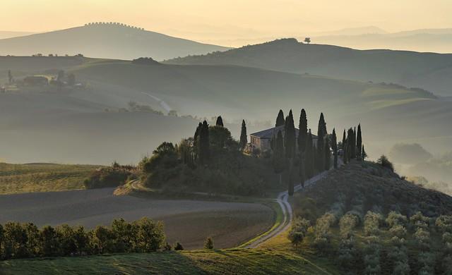 *Belvedere @ Toscana poetica*