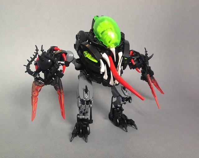 Symbiote Nuhvok