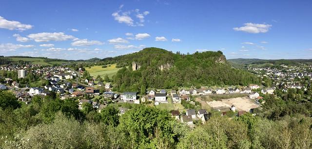 Gerolstein & Munterley-Klippen