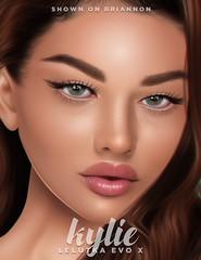 NEW! Kylie Skin
