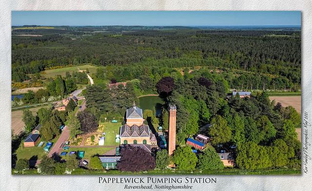 Papplewick Pumping Station