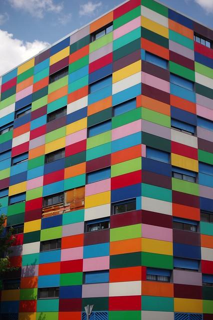 Lego building II