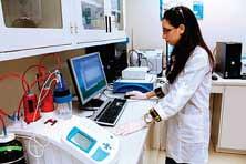 加拿大 INRS 开发了一种电分析系统
