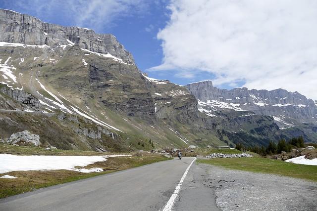 Klausen Pass Uri Switzerland