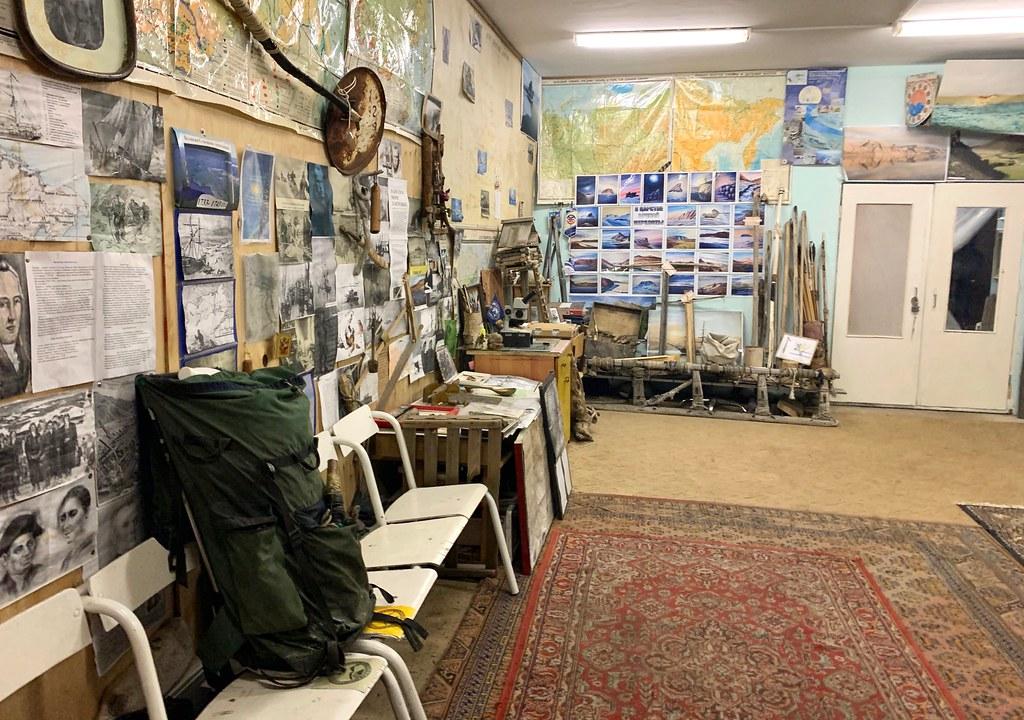 Музей Горностай в Тикси - самый интересный музей Якутии. IMG_7887