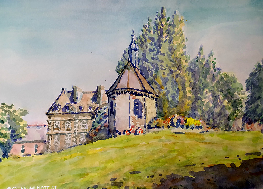 Chateau du Manéhouarn