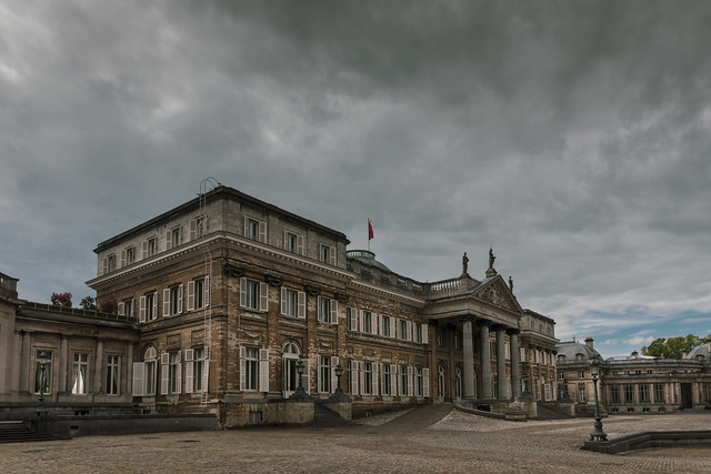 Royal Palace, Laeken (In Explore 4 June 2021)