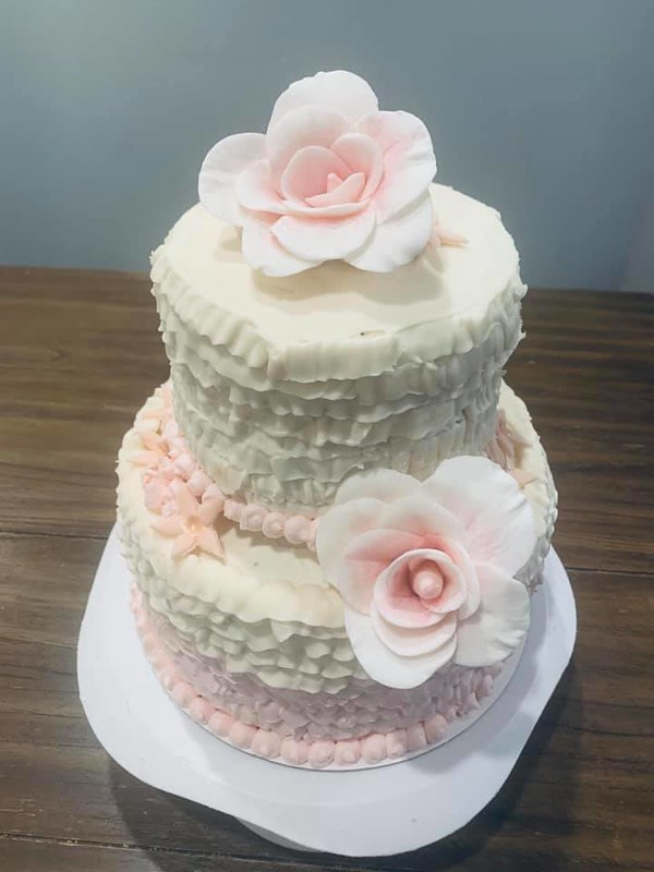 Cake by Amanda Havins Cakes