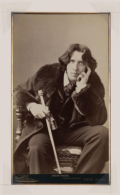 Oscar Wilde (LOC)