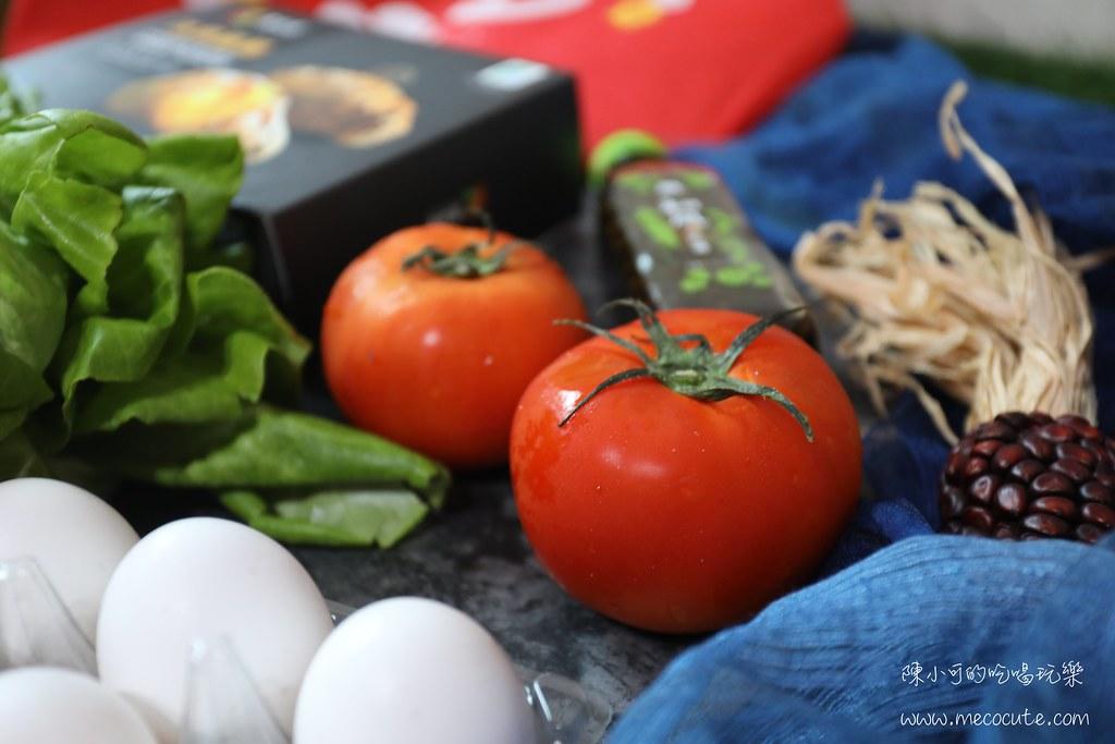 摩斯漢堡APP,摩斯漢堡料理蔬菜組,摩斯漢堡蔬菜箱有什麼,摩斯蔬菜箱,摩斯蔬菜組,摩絲漢堡蔬菜箱,蔬菜箱 @陳小可的吃喝玩樂