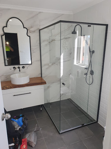 Top Quality Service for Shower Repairs in Baulkham Hill