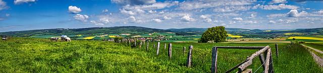 Near Einbeck / Germany
