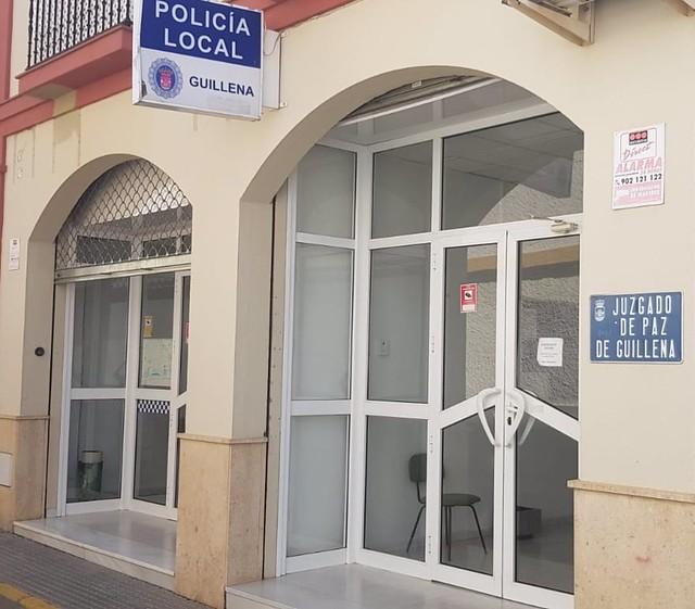 Policía Local Guillena