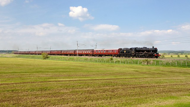 Jubilee on the WCML