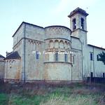 Corfinio (AQ), 2000, Duomo di Corfinio e Basilica Concattedrale di San Pelino.