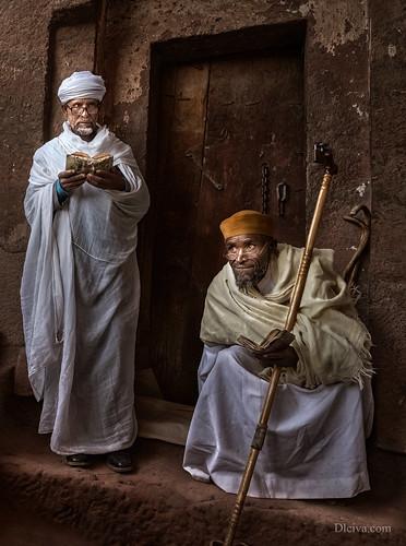 Epiphany, Lalibela, Ethiopia