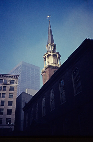Old South Meetinghouse (1)