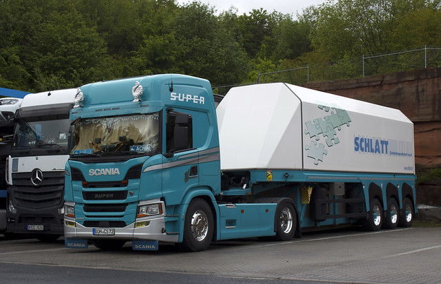 Scania G NextGen