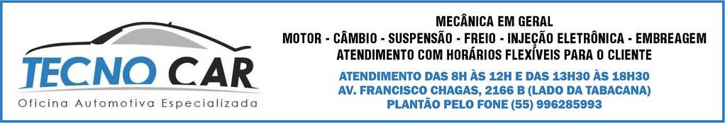 Tecnocar Oficina Automotiva Especializada em São Gabriel