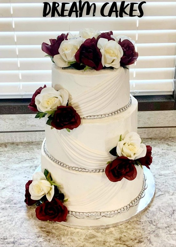 Cake by Dream Cakes