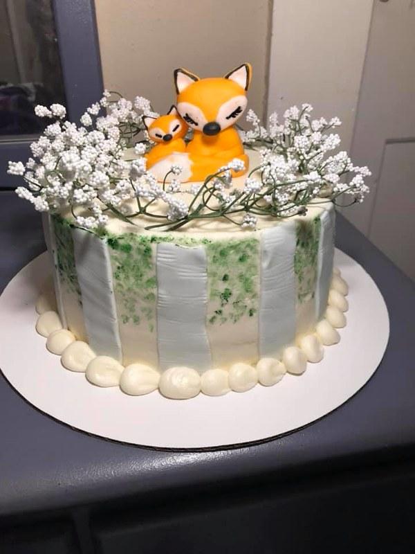 Cake by Cake My Day Bakery
