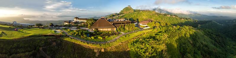 Tagaytay Highlands Panorama