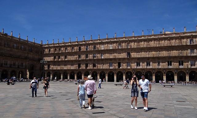 Salamanca, España.