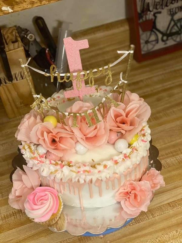 Cake by Babygirl Got Cake