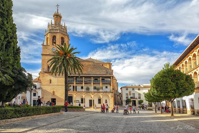 Santa María la Mayor (Ronda)
