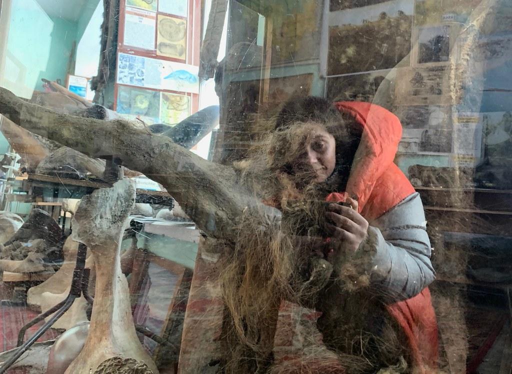Музей Горностай в Тикси - самый интересный музей Якутии. IMG_7940