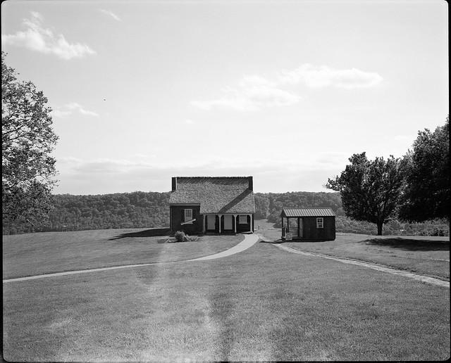 John Rankin House, Ripley, Ohio