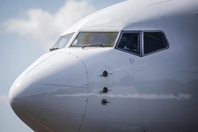 TC-TJJ, Boeing 737-8S3, Corendon Airlines, EYVI, 30MAY2021