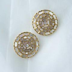 Get Wedding Earrings