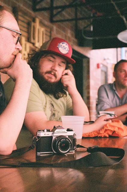 Film Photography Meetup