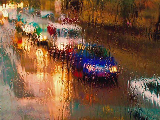 Rain.....ugh...!!!