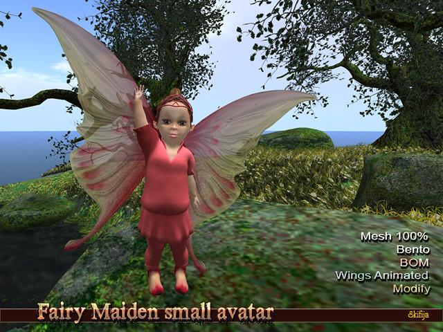 Skifija Fairy Maiden v_0_1