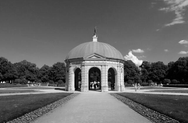 Munich - Hofgarten