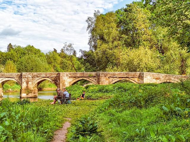 Essex Bridge, Staffordshire