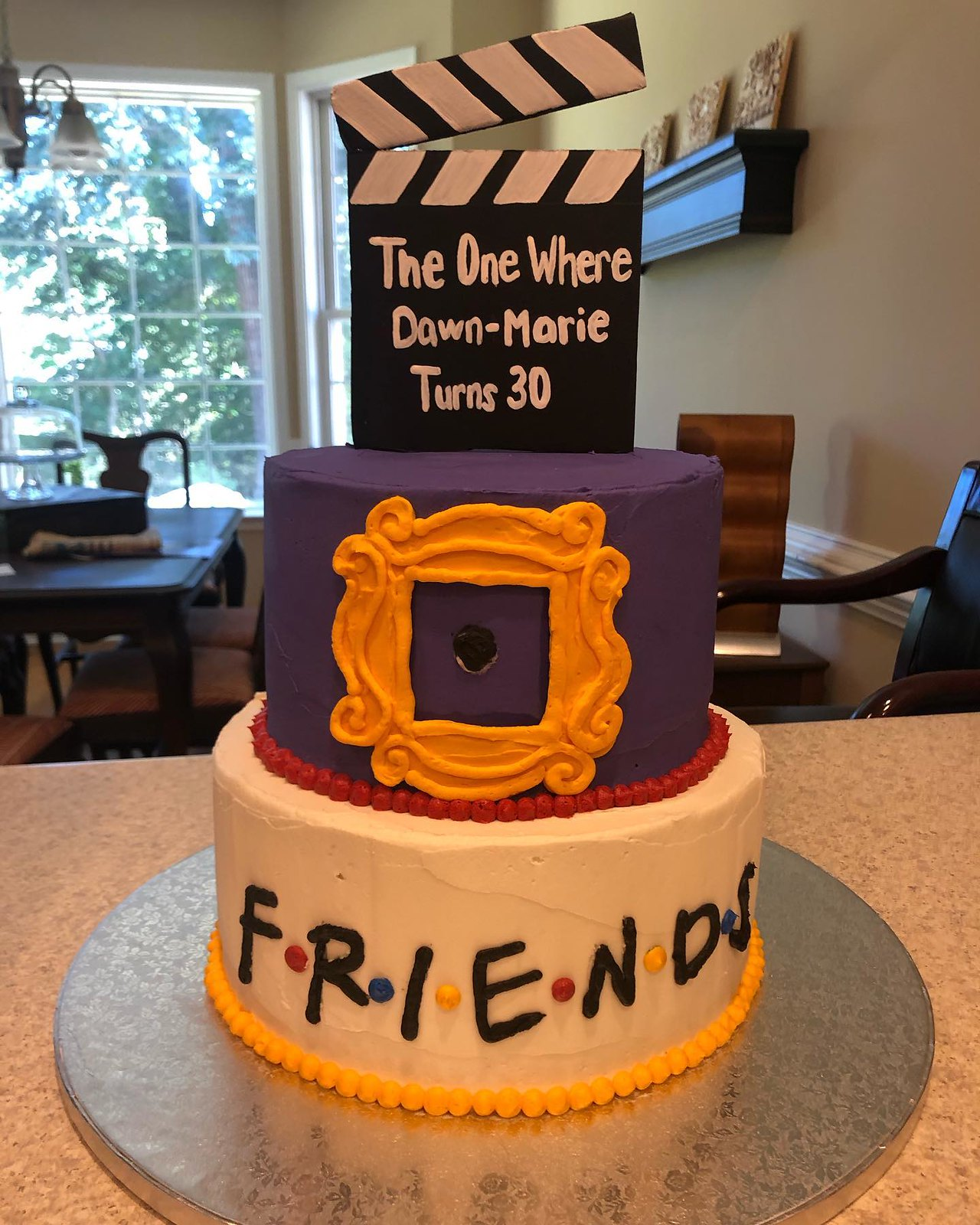 Cake by Sassy Sarah's Sweets