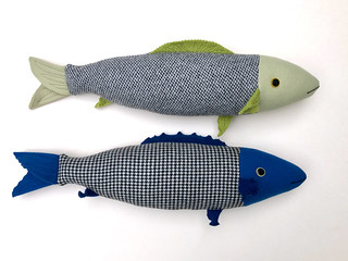 Last 3 Fish