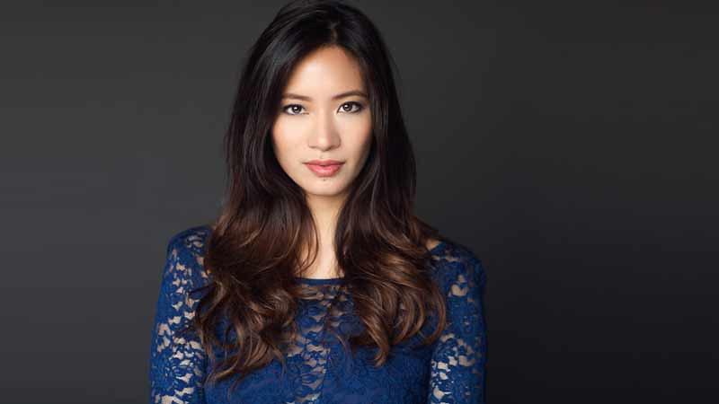 Aktris Buddhis